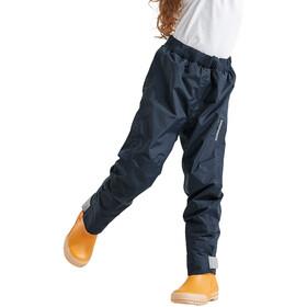 DIDRIKSONS Nobi 4 Pants Kids, navy
